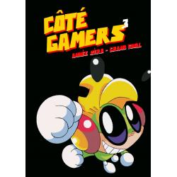 Côté Gamers Vol.3