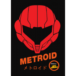 Fan Book Vol.3 - Metroid &...