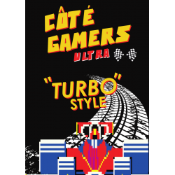 Côté Gamers ULTRA Vol.1 -...