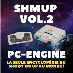 Shmup Vol.2 - LA PC-Engine