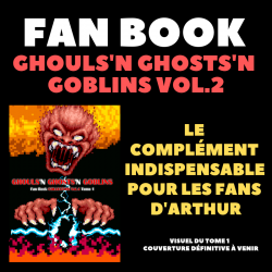 Fan Book Vol.4 - Ghouls'n...