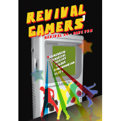 Revival Gamers Vol.1