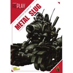 Metal Slug - Replay Vol.1