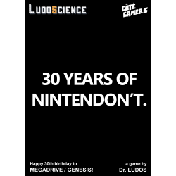 30 Years Of Nintendon't (+2...
