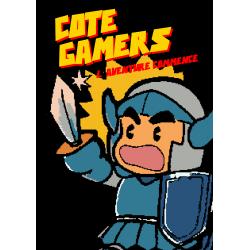 Côté Gamers Vol.1