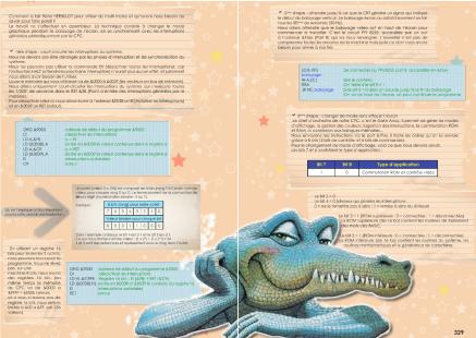 Article sur la programmation en basic sur CPC du magazine de jeu vidéo Côté Gamers