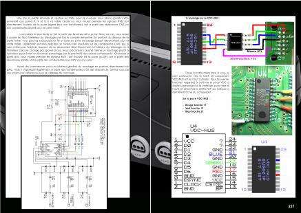 Article sur la modification RGB de la Nintendo 64 du magazine de jeu vidéo Côté Gamers