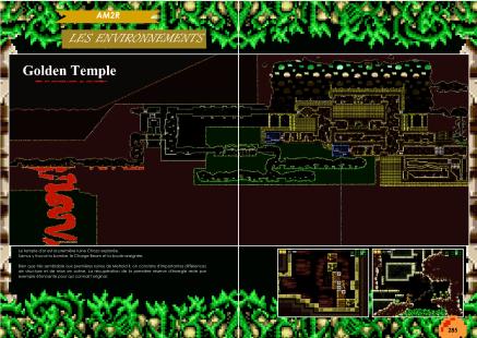 Livre avec la solution de Metroid / AM2R sur PC Chez Côté Gamers