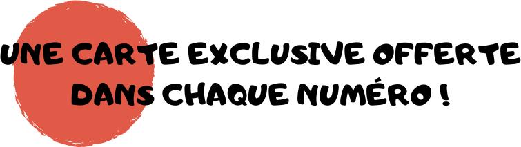 Génération NES carte exclusive