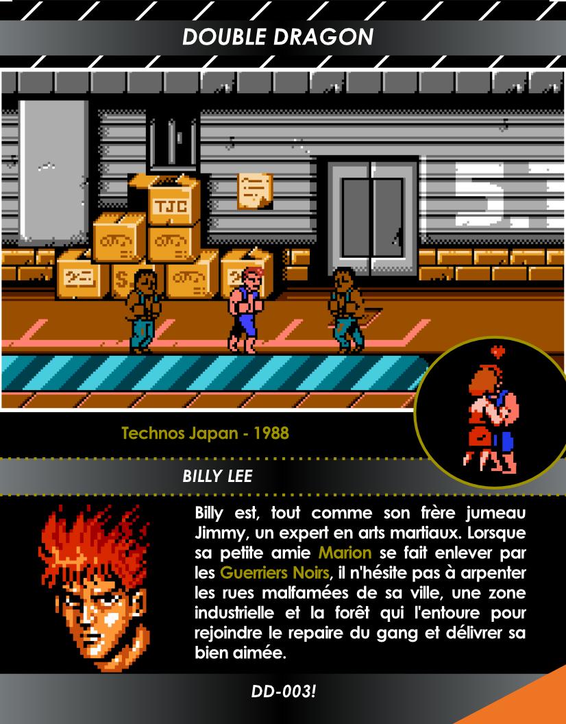 Génération NES carte exclusive 4