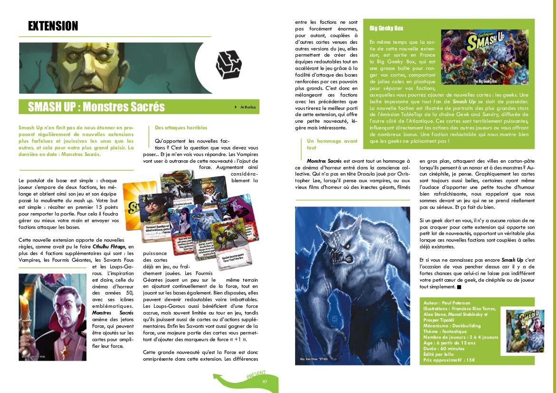 jeu de société magazine vol 3