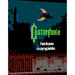 CASTLEVANIA - Histoire...