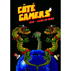 Côté Gamers Vol.4