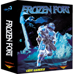Frozen Fort 2nd edition