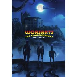 LucasArts Vol.1