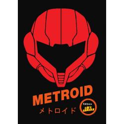 Fan Book Vol.3 - Metroid &...