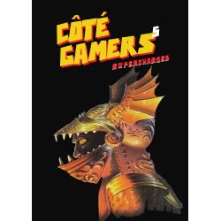 Côté Gamers Vol.5