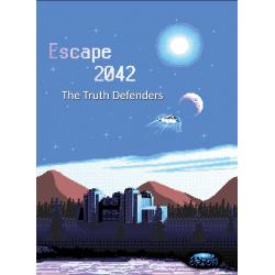 Escape 2042 - Atari STe