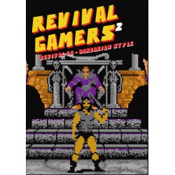 Revival Gamers Vol.2