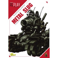 Metal Slug - Replay Vol.1