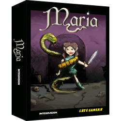 MARIA - Small box -reprint...