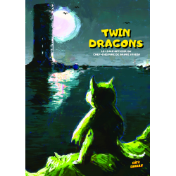 Twin Dragons  - Le mook...