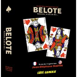 Belote - Rebelote, et dix...