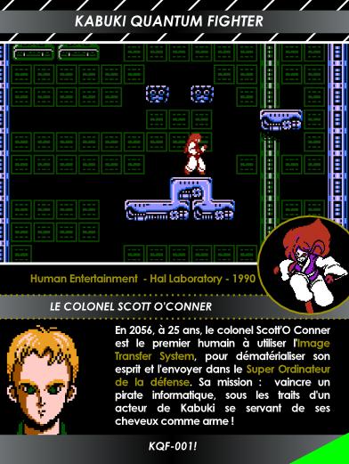 Carte NES 2