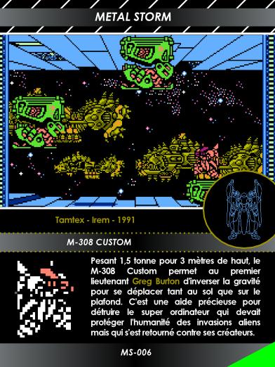 Carte NES 9