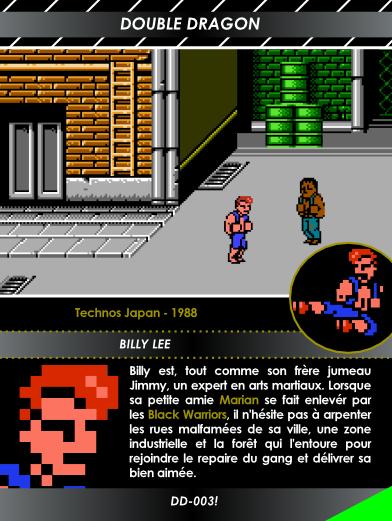 Carte NES 5