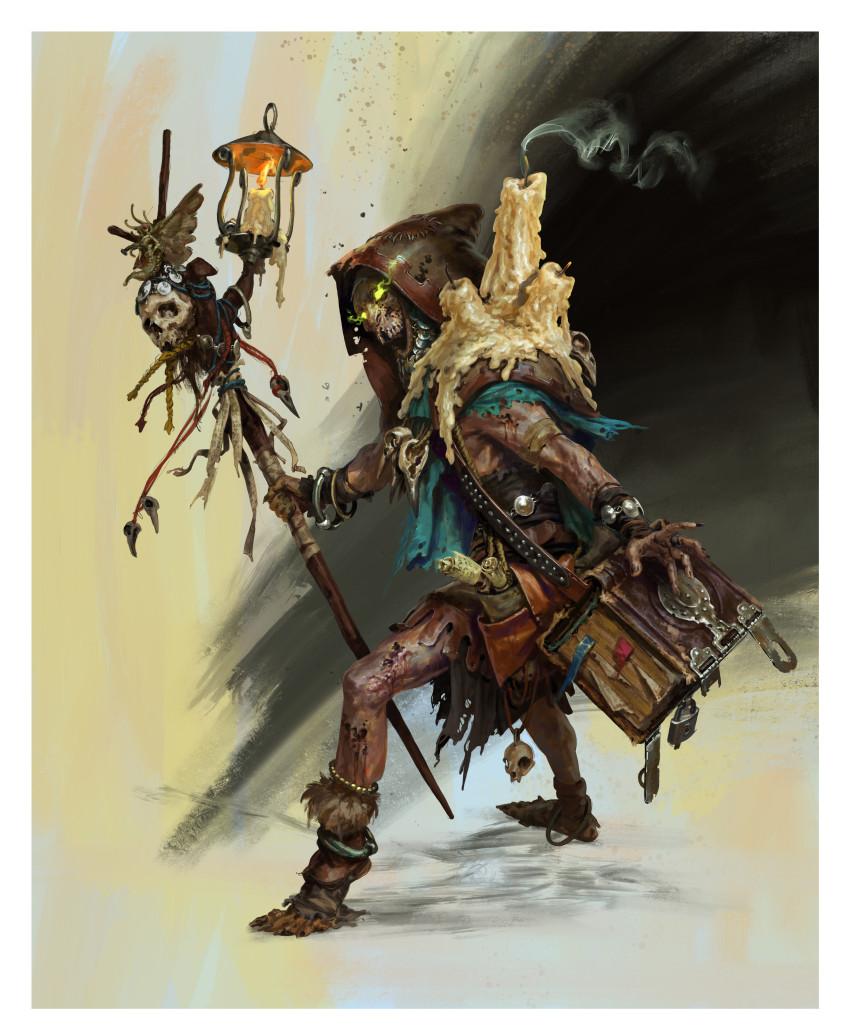 Castlevania Histoire complète action de noel 2020 illustration bonus golden axe 2