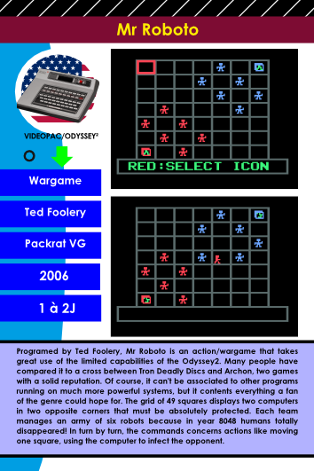 Frozen Fort Videopac-Odyssey 2 encyclopedic files 3
