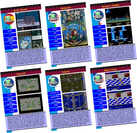 Belote Atari ST encyclopedic files